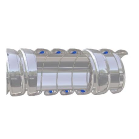 Iterlocked Tube (ILT)