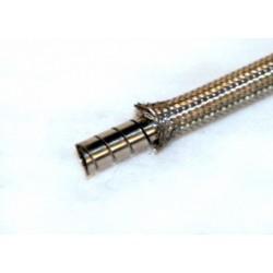 Tubo trenzado de acero de tipo Mono-Coil (MCB)