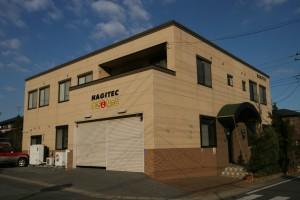 HAGITEC LTD